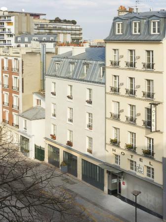 Photo of Hotel du Parc Paris