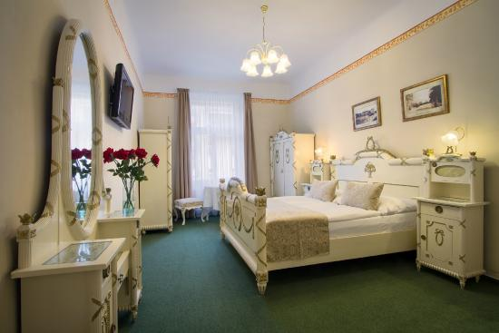 Photo of Hotel Triska Prague