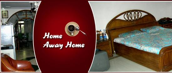 Home Away Home: Jain guest house,s-39,gk-2,new delhi.