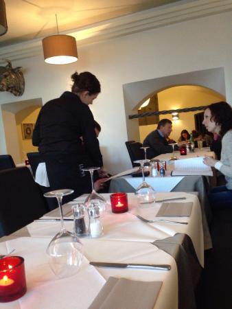 Tripadvisor Restaurant Ars En R Ef Bf Bd