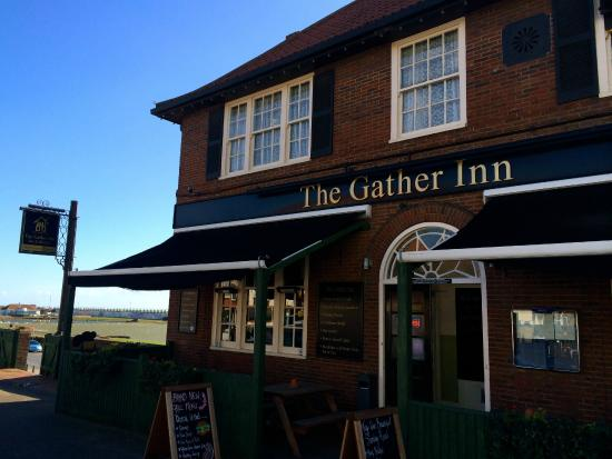 The Gather Inn