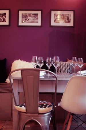 Restaurant picture of la maison de petit pierre beziers - Cuisine maison pierre ...