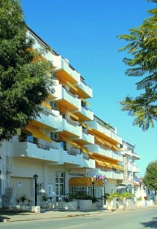Apartamentos Turísticos Praia Grande