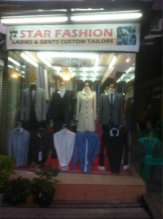 Star One Tailor and Leather Fashion