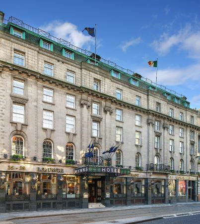 Wynn's Hotel: In the Heart of Dublin City