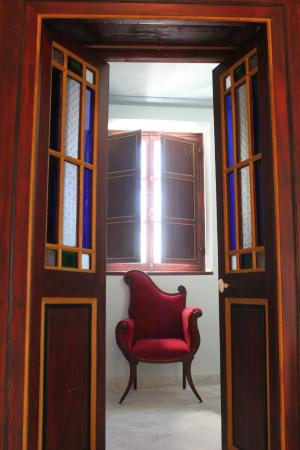 Coin Salon De La Suite Royale Picture Of Palais Bayram