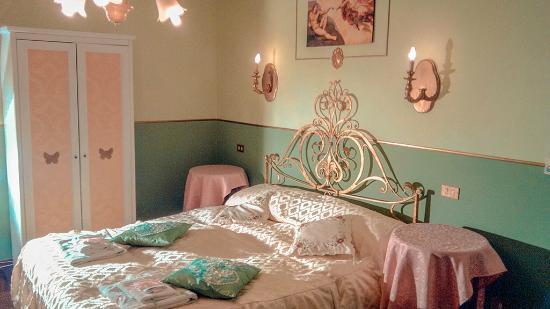 Bed & Breakfast Il Giardino delle Farfalle