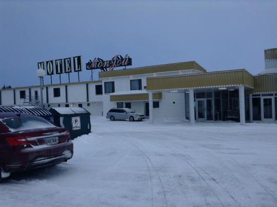 Mon Joli Motel