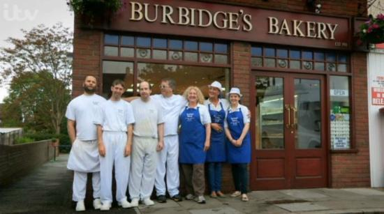 Burbidge's Bakery