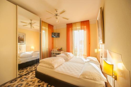Hotel San Marco: Camera