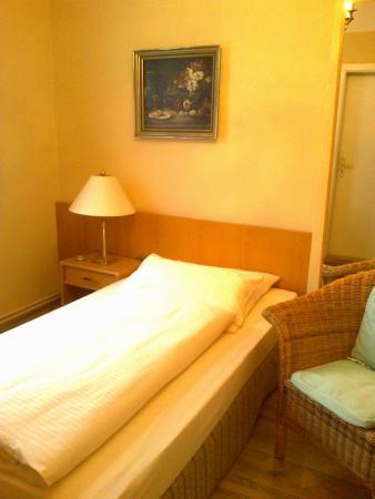 Hotel Garni Am Dippeplatz D  Quedlinburg