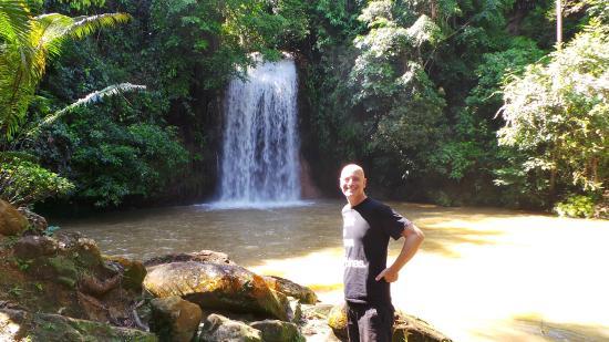 Baitul Wajihah Homestay: Borneo and Brunei predominantly rain forest