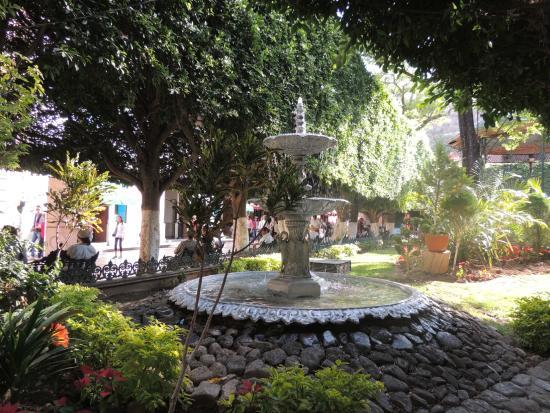 Jardin de la union guanajuato m xico fotograf a de for 7 jardines guanajuato