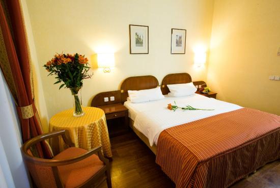 Hotel Kinsky Garden: double room