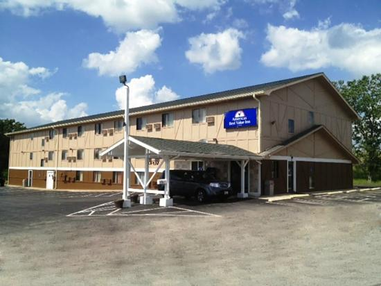 Americas Best Value Inn / Troy: Welcome to Americas Best Value Inn Troy