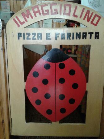Pizzeria Il Maggiolino