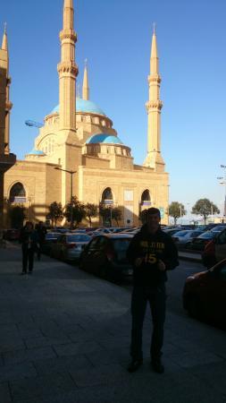 Souk al-Ahad Sunday Market