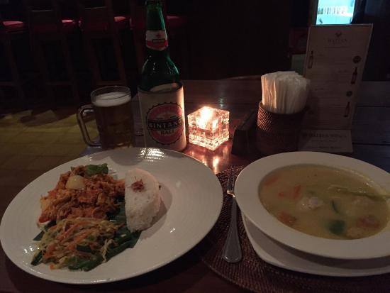 Pregina Warung: Delicious, amazing food!
