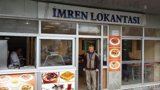 Imren Lokantasi