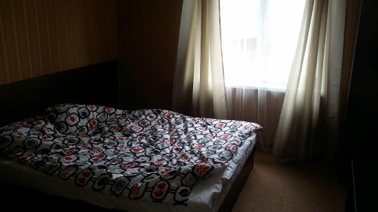 Mini-Hotel La Menska: Двухместный номер с одной кроватью