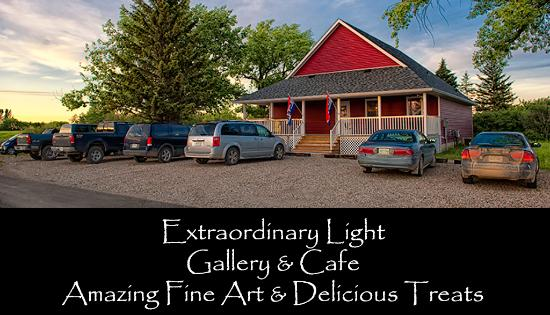 Extraordinary Light Gallery