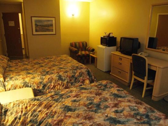 Vulcan Canada Hotels