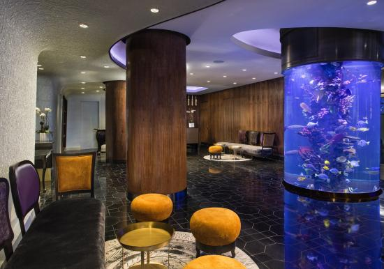 Dream Midtown Hotel Reviews