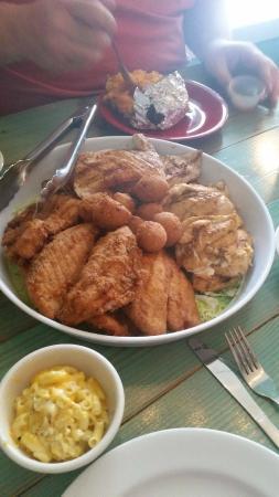 Fiddlefish Seafood Cafe