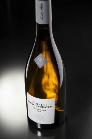 Langlois-Chateau : Vieilles Vignes du Domaine en Saumur Blanc