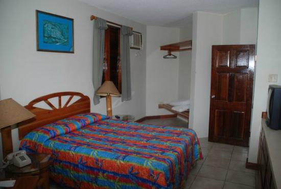 CocoLaPalm Resort: CoCo Villa Room # 532