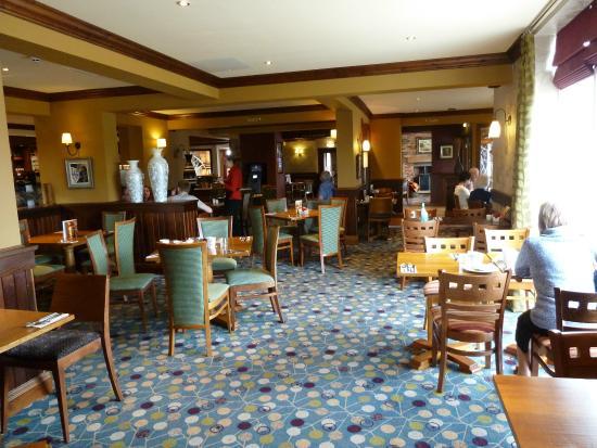 Premier Inn Cleethorpes Hotel
