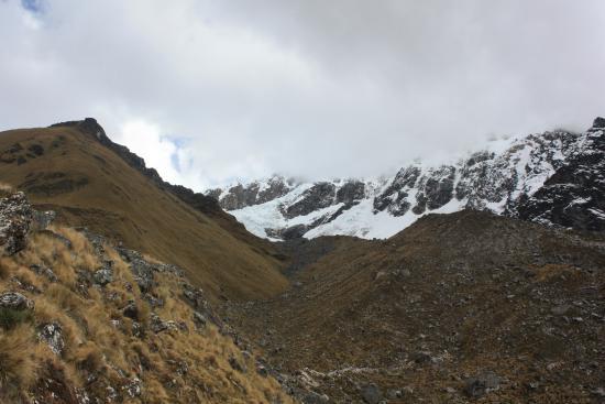 Pacha Expeditions: salkantay