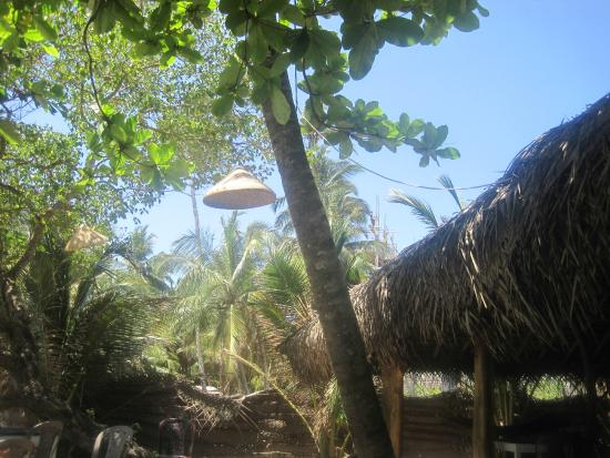 The Breeze Beach Restaurant Tangalle: The Breeze