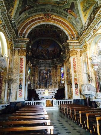 Chiesa di Santa Giulia di Centaura