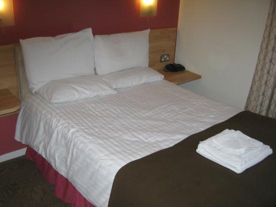 Overstone Park Hotel