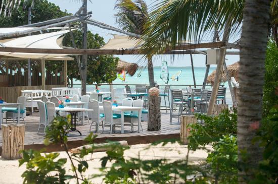 Bonaire - Local Reports (Caribbean Hurricane Network)