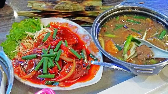 Restaurant Nasi Lemak Ayam Kampung