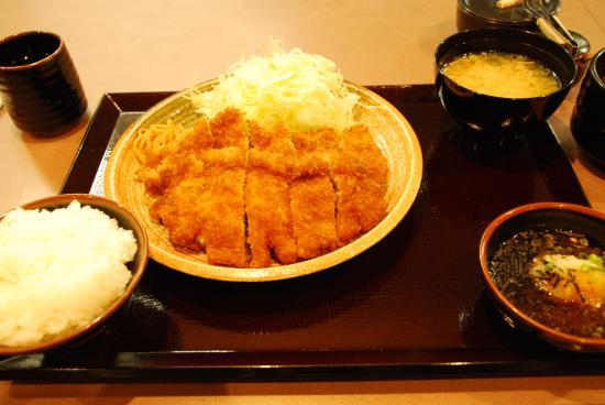 Tonkatsu Teteishi