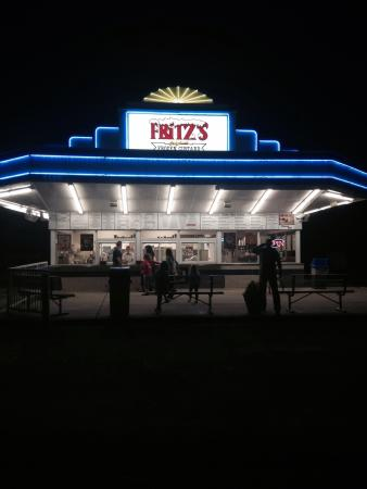 ‪Fritz's Frozen Custard‬