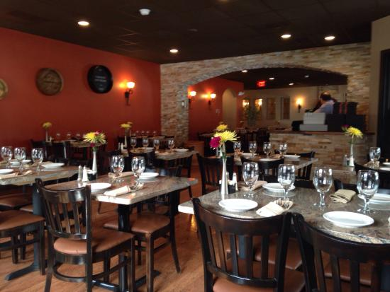 Fellini Cafe West Chester 2 Waterview Rd Restaurant