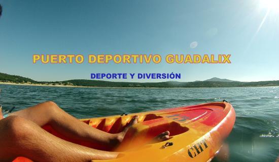 Puerto Deportivo Guadalix: Deporte y Diversión
