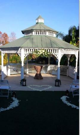 Bradenton, FL: Wedding Venue