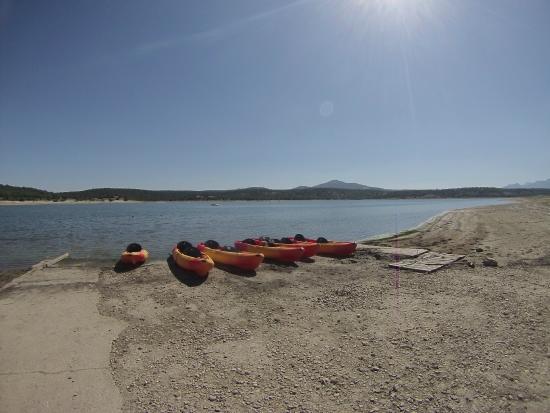 Puerto Deportivo Guadalix