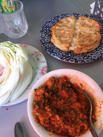 Batchig: So delicious