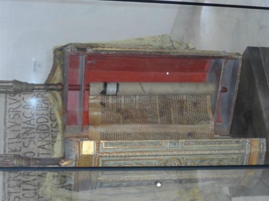 Nationalmuseum von Bardo (Musée national du Bardo): museo del bardo