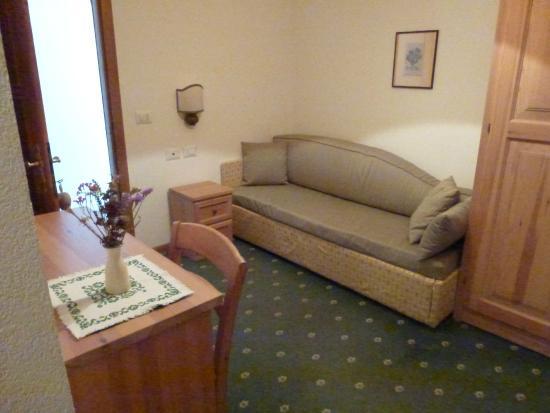 Hotel Rio Bianco: juniorsuite