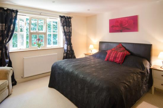 Rosemary Cottage: Double Bedroom