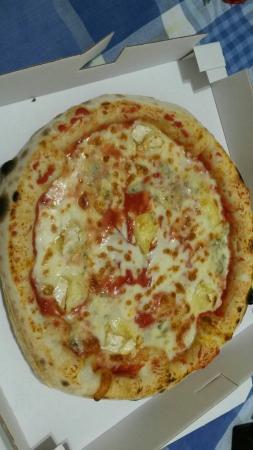 QUEEN PIZZA Asporto