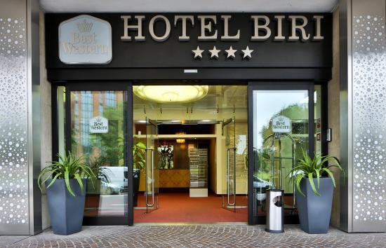 BEST WESTERN Hotel Biri Padova : BEST WESTERN Hotel Biri