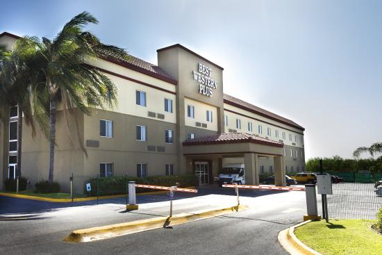 BEST WESTERN Monterrey Airport